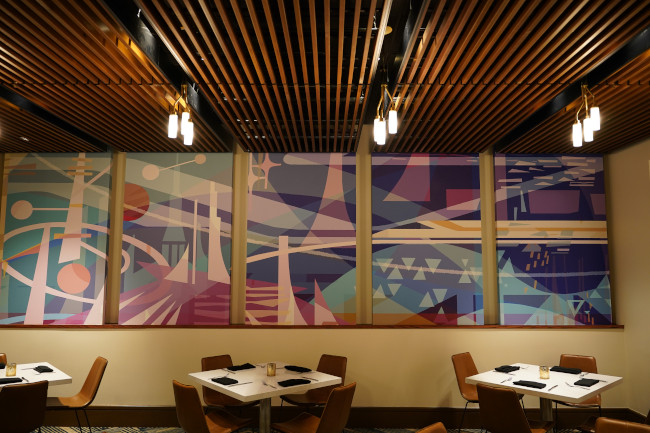 epcot-paintings_steakhouse-71-interior_shuster