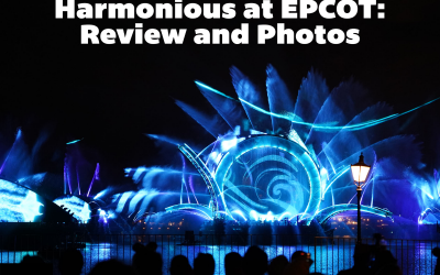 """Harmonious Review and Photos: """"Absolutely Touched My Heart"""""""