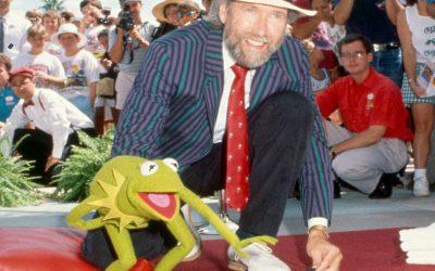 Today in Disney History, 1936: Disney Legend Jim Henson's Birthday
