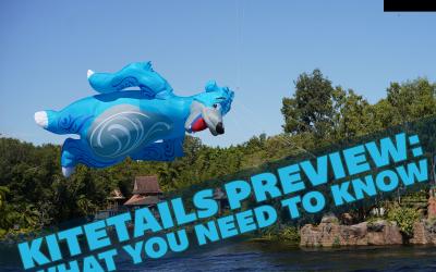 SNEAK PEEK: KiteTails Preview Ahead of Oct. 1