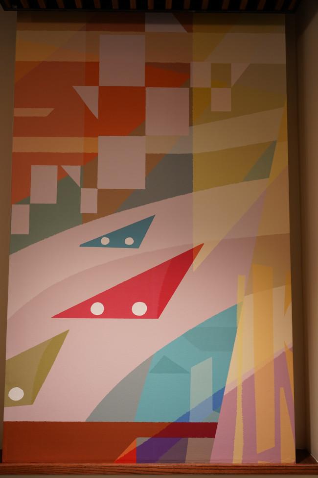 magic-kingdom-paintings_steakhouse-71-artwork_shuster