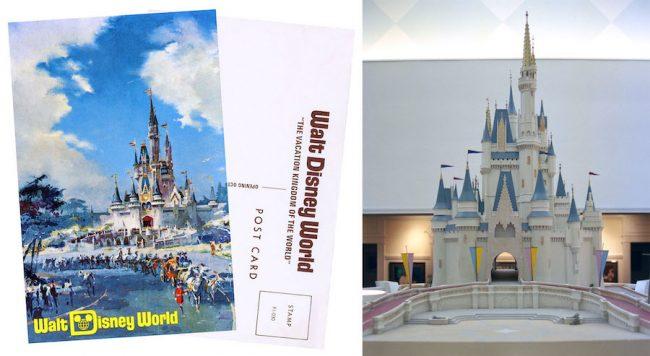 steven-miller-cinderella-castle-concept-art-and-scale-model-historic-photos_disney-parks-blog
