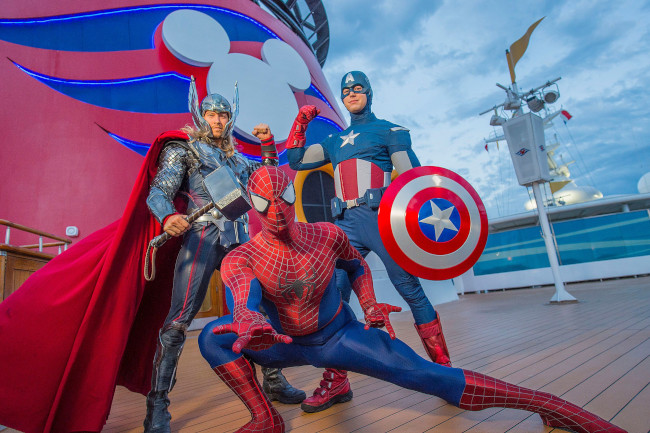 superheros_marvel-day-at-sea-disney-cruise_disney