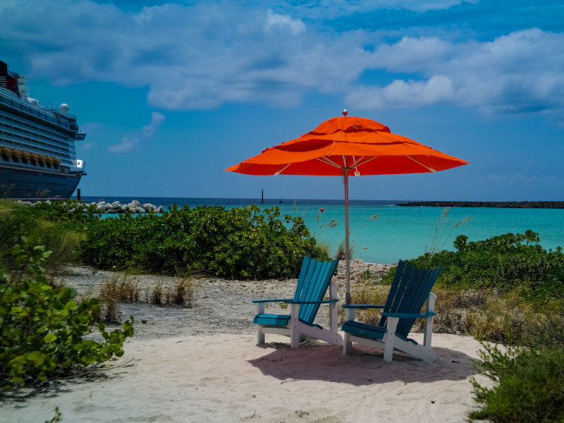 7 Things to Do at Castaway Cay: Adventure Is Just Steps Away from Your Disney Cruise