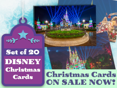 Tap Here to Order YOUR Christmas Cards Today, and Get FREE Shipping!