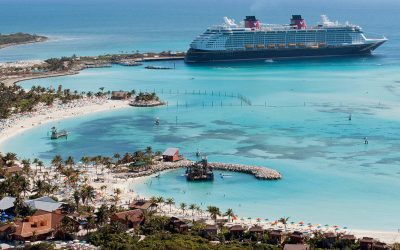 Breaking: Disney Cruise Line 2023 Itineraries Include Return to Bahamas, Caribbean, and Mexico in 2023