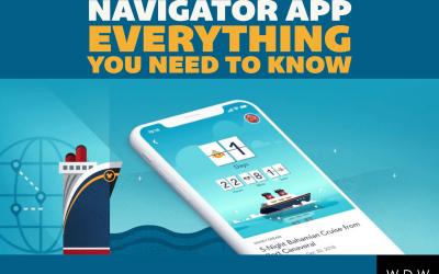 Disney Cruise Navigator App: Everything You Need to Know