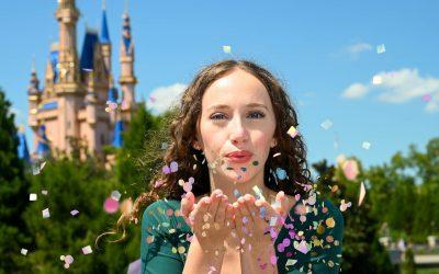 50th Anniversary Magic Shots Added to Disney PhotoPass at Disney World