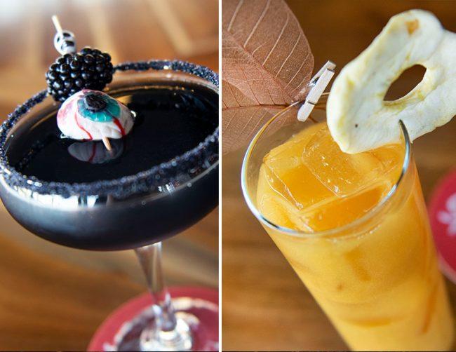 2021-disney-springs-halloween-snacks-and-sips-splitsville-black-cauldron-poison-apple_disney-parks-blog