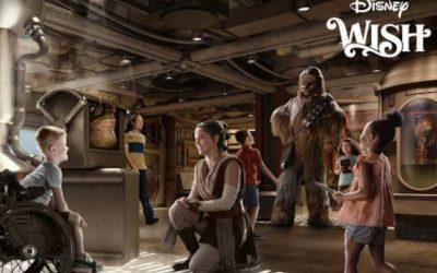 Disney Wish Oceaneer Club Gets Two New Experiences