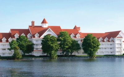 Disney Vacation Club Previews Grand Floridian Villas Updates Coming in 2022