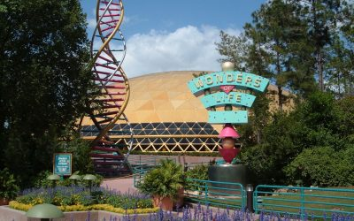 Today in Disney History, 1989: EPCOT's Wonders of Life Pavilion Opening Day